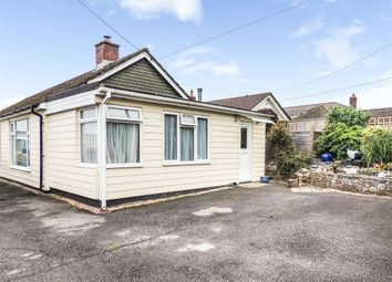 Thumbnail 4 bed detached bungalow for sale in Torrington Road, Winkleigh, Devon