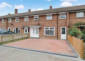 Thumbnail 3 bed terraced house for sale in Briery Way, Adeyfield, Hemel Hempstead
