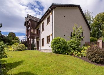 Thumbnail 2 bed flat for sale in Howford Road, Nairn