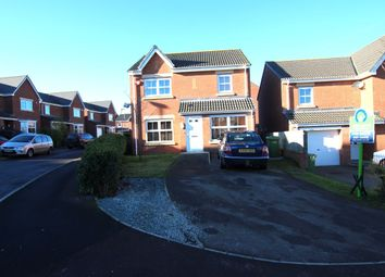 Thumbnail 3 bedroom property for sale in Dobson Close, High Spen, Rowlands Gill