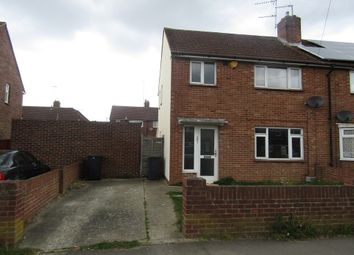 Thumbnail 3 bed end terrace house to rent in Parkhouse Farm Way, Havant