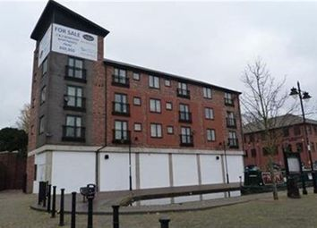 Thumbnail 1 bed flat to rent in Waterside, St Nicholas Street, Coventry
