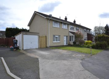 3 bed end terrace house for sale in Passage Road, Henbury, Bristol BS10