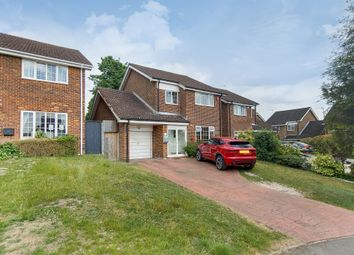 Thumbnail 5 bed detached house for sale in Geralds Grove, Banstead