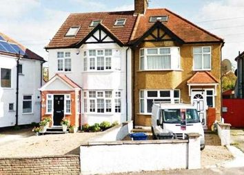 Thumbnail 1 bed bungalow to rent in Deans Lane, Edgware
