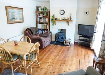 Thumbnail 3 bedroom terraced house for sale in Doniford Road, Watchet