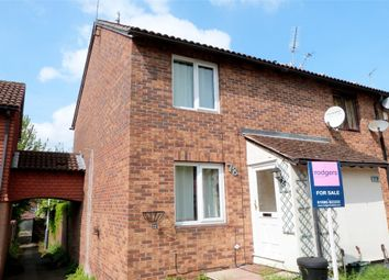 2 bed end terrace house for sale in Sedley Grove, Harefield, Middlesex UB9