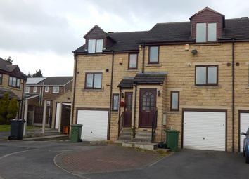Thumbnail 3 bed detached house to rent in Tidswell Street, Heckmondwike