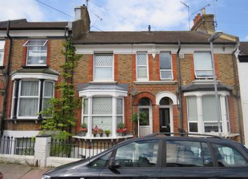 Thumbnail 1 bed flat for sale in Brading Road, Brighton