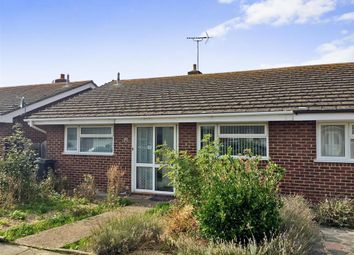 Thumbnail 2 bed semi-detached bungalow for sale in Pluckley Gardens, Cliftonville, Margate, Kent