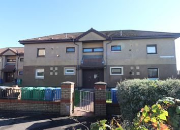 Thumbnail 1 bed flat for sale in West High Street, Buckhaven, Leven