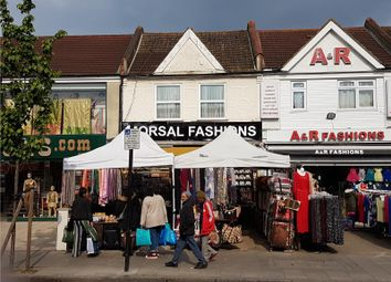 Thumbnail Retail premises for sale in 123 Ealing Road, Wembley, Greater London