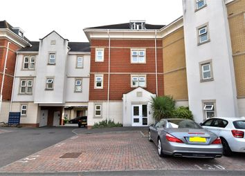 Thumbnail 2 bedroom flat for sale in Cochrane Drive, West Hill Park, West Dartford, Kent