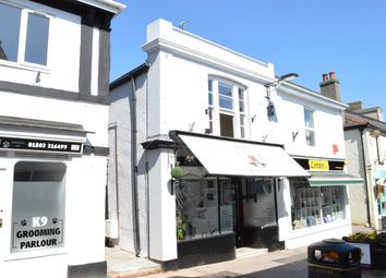 Thumbnail 1 bed flat for sale in Fore Street, St Marychurch, Torquay