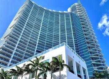 Thumbnail Property for sale in 2020 N Bayshore Dr # 1805, Miami, Florida, United States Of America