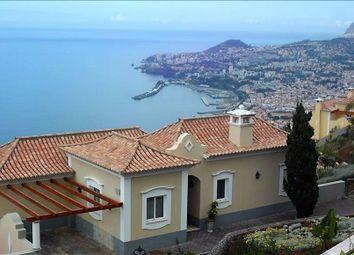 Thumbnail 3 bed villa for sale in Palheiro Golf Stunning Villa, São Gonçalo, Funchal, Madeira Islands, Portugal