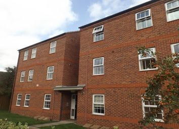 Thumbnail 2 bed flat to rent in Bodill Gardens, Nottingham