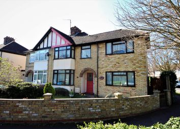 Thumbnail 4 bed semi-detached house for sale in Coldhams Lane, Cherry Hinton, Cambridge