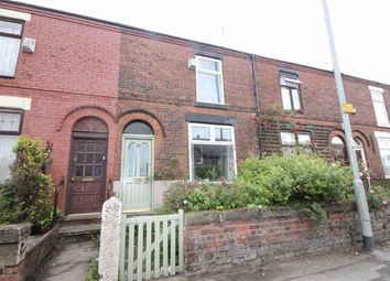 Thumbnail 2 bed terraced house to rent in Broom Lane, Levenshulme, Manchester