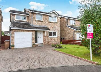 Thumbnail 4 bed detached house for sale in Fischer Gardens, Paisley