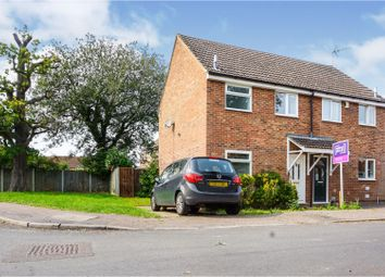 3 bed semi-detached house for sale in Madeline Place, Chelmsford CM1