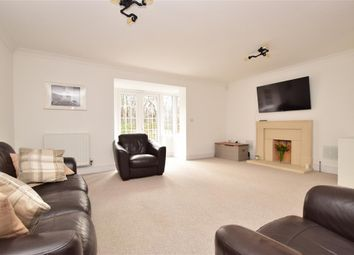 4 bed detached house for sale in Harlech Close, Pound Hill, Crawley, West Sussex RH10