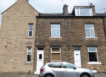 Thumbnail 2 bed terraced house for sale in Unity Street South, Bingley