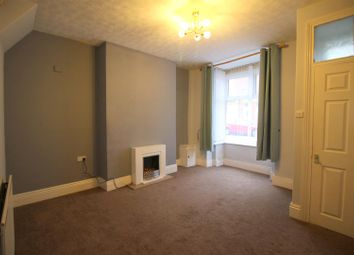 Thumbnail 2 bed terraced house for sale in Columbia Street, Darlington
