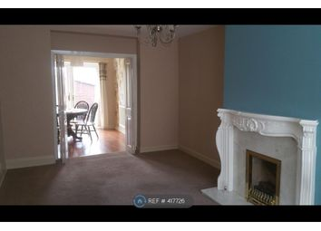 Thumbnail 3 bed semi-detached house to rent in Scott Road, Manchester