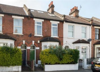 Thumbnail 5 bedroom terraced house for sale in Cavendish Road, Balham, London