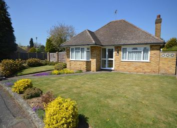 Thumbnail 2 bed bungalow to rent in Eastwick Crescent, Mill End, Rickmansworth