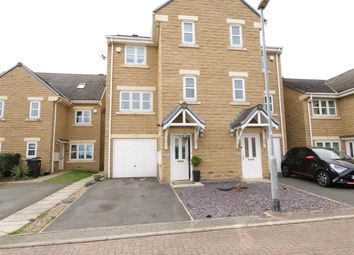 Thumbnail 4 bed semi-detached house for sale in Belgrave Court, Brighouse