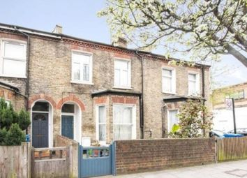 Thumbnail 1 bed flat to rent in Grove Vale, East Dulwich