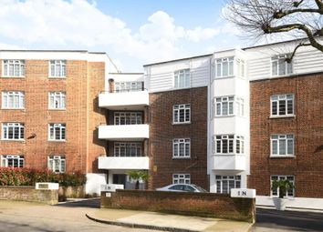 Thumbnail 2 bed flat for sale in Greville Hall, London NW6,