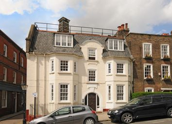 Thumbnail 1 bed flat for sale in New End, Hampstead