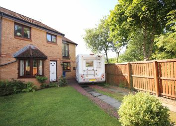 Thumbnail 4 bed semi-detached house for sale in 5 Oronsay Place, Old Kilpatrick