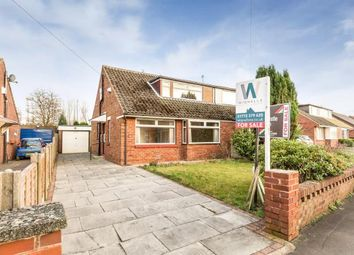 3 bed semi-detached house for sale in Glamis Road, Leyland, Lancashire PR25