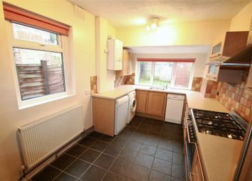 Thumbnail 3 bed terraced house to rent in Addiscombe Court Road, Addiscombe, Croydon