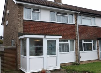 Thumbnail 3 bed property to rent in The Willows, Newington, Sittingbourne