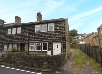 Thumbnail 2 bed end terrace house for sale in Goodley, Oakworth, Keighley