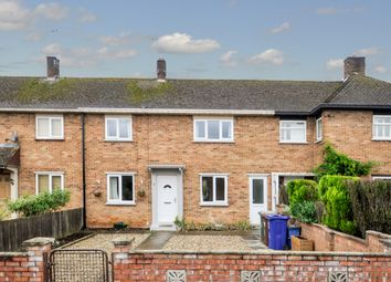 Thumbnail 3 bed terraced house for sale in Blake Road, Bicester