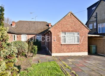 Thumbnail 3 bed semi-detached bungalow for sale in The Shrublands, Potters Bar, Herts
