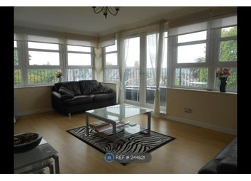 Thumbnail 2 bedroom flat to rent in Great Western Road, Aberdeen