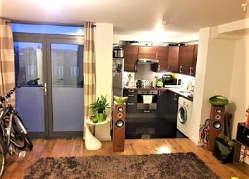 Thumbnail 1 bed flat to rent in Tyler Street, London
