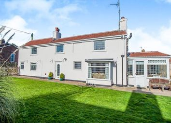 Thumbnail 3 bedroom detached house for sale in Thames Street, Hogsthorpe, Skegness, Lincolnshire