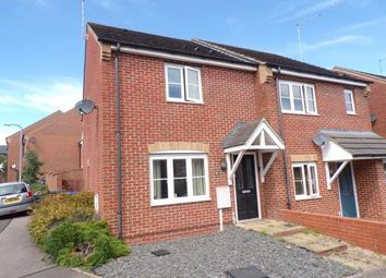 3 bed semi-detached house for sale in Thompson Close, Duston, Northampton, Northamptonshire NN5