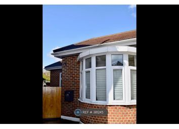 Thumbnail 2 bed bungalow to rent in Elsrick Avenue, Morden