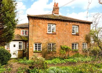 Thumbnail 4 bed country house for sale in Elm Grove Cottage, Monks Alley, Binfield, Bracknell, Berkshire