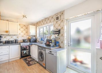 Thumbnail 3 bed terraced house for sale in Harley Road, Harrow