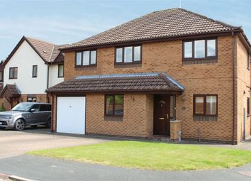 Thumbnail 5 bedroom detached house for sale in Churchfields, Tickton, Beverley, East Riding Of Yorkshire